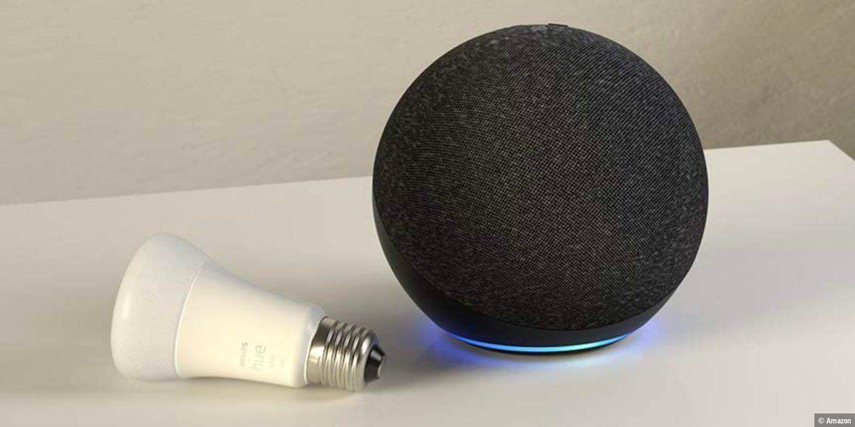 Viele Amazon Echo jetzt deutlich günstiger