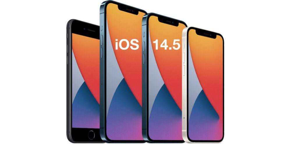 iOS 14.5: Das sind die neuen Funktionen - Macwelt