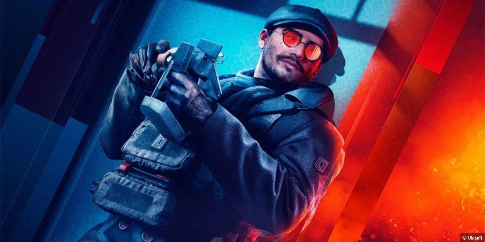 """Rainbow Six Siege: Alle Neuerungen für Year 6 - 2021 wird """"Rainbow Six: Siege"""" um vier neue Operatoren, jedoch leider um keine einzige neue Karte erweitert. - Free Cheats for Games"""
