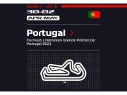 Hier sehen Sie das Portugal-Rennen 2021