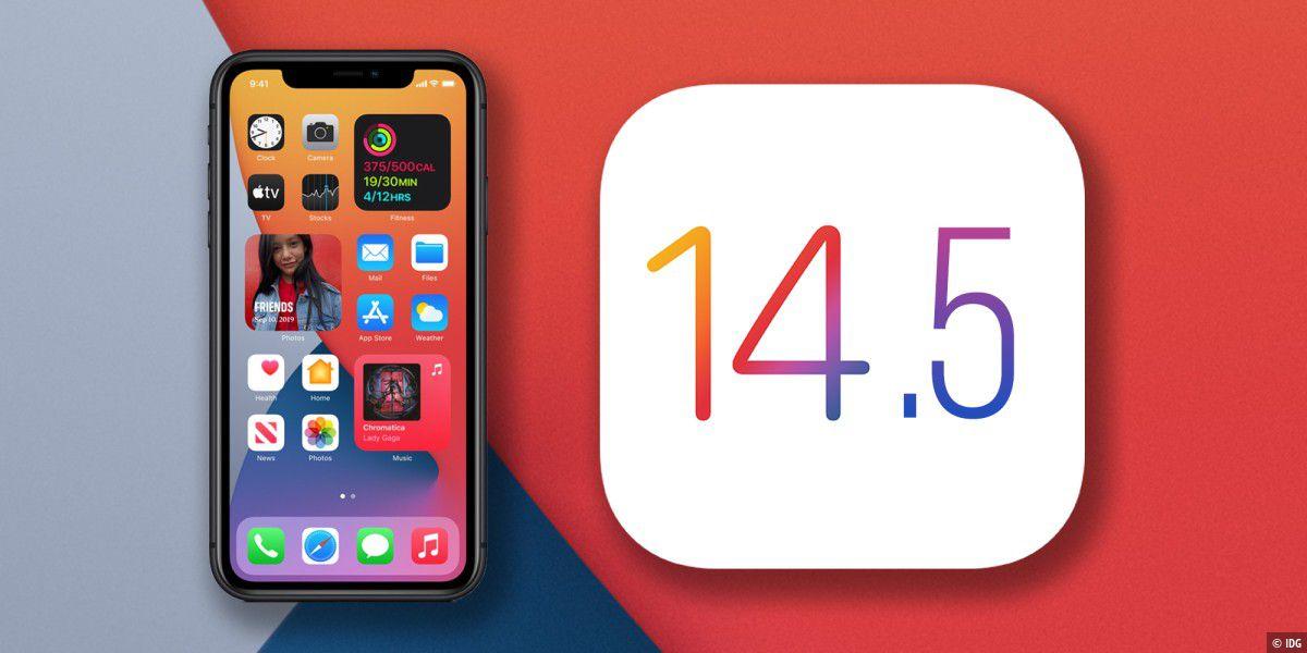 iOS 14.5 nicht mehr signiert - kein Weg zurück