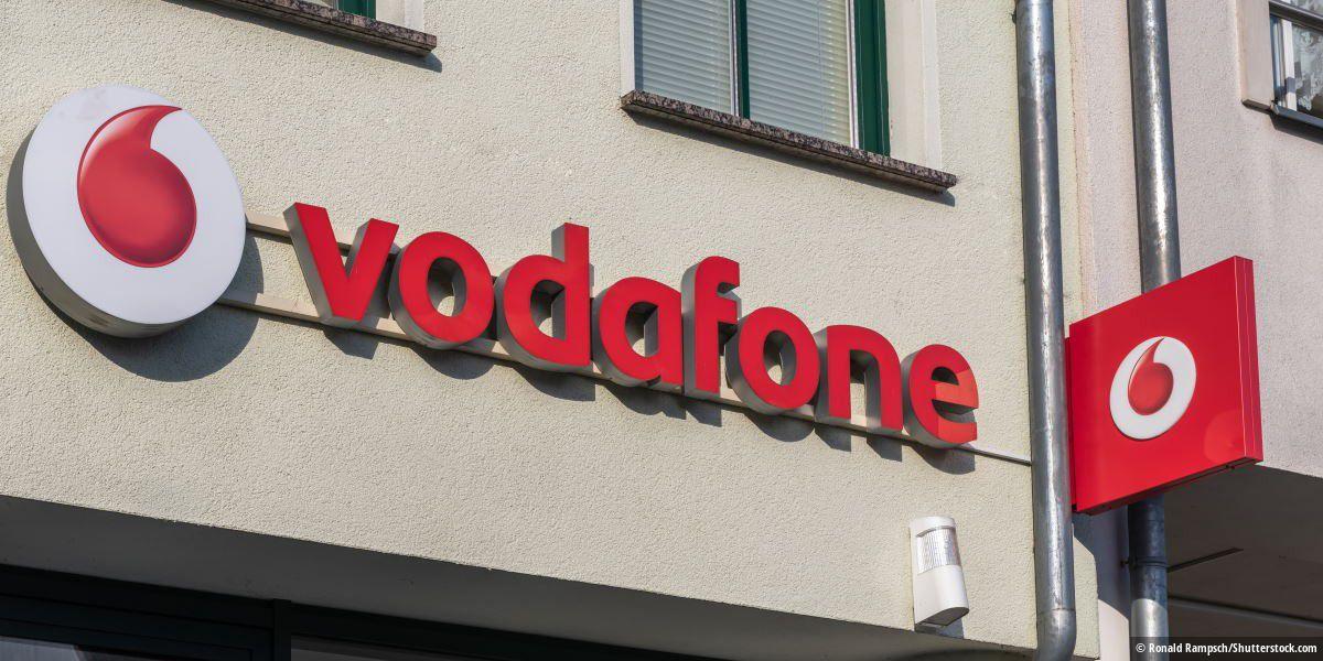 Vorwurf: Vodafone gibt oft Anlass zur Beschwerde