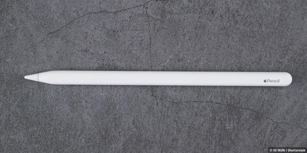 Apple Pencil 2 im Amazon-Angebot: nirgends günstiger
