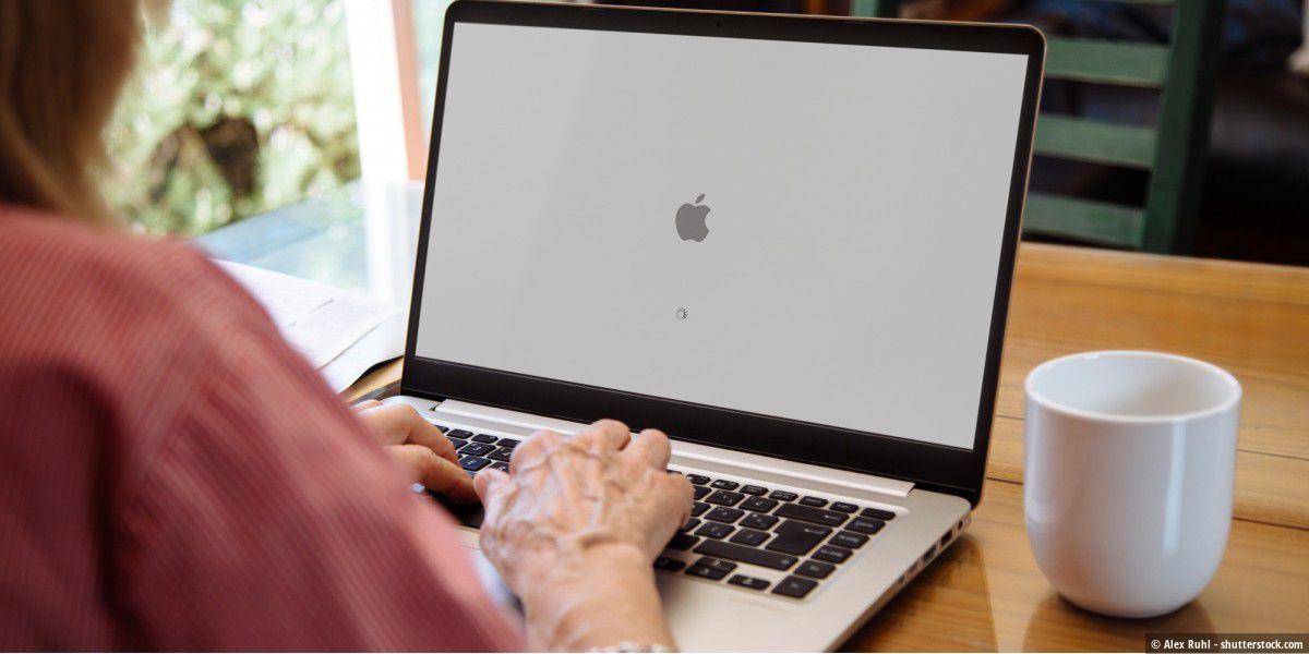 Das ist zu tun, wenn der Mac nicht mehr startet
