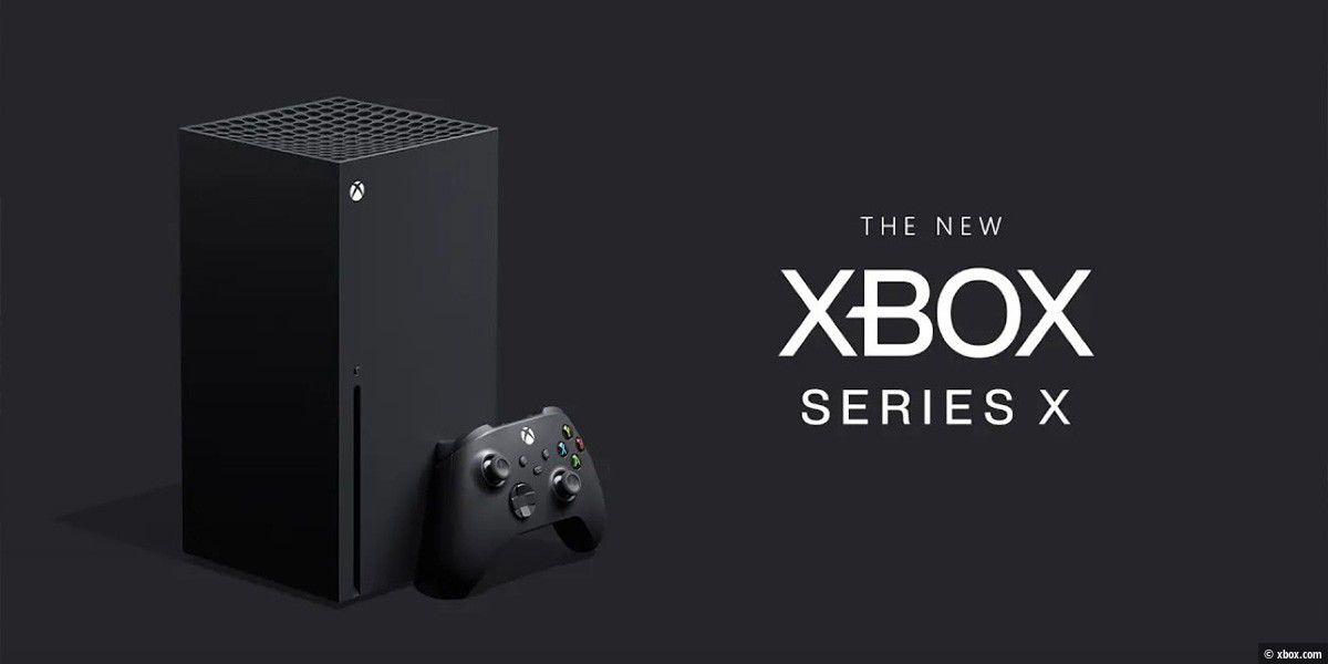 Xbox Series X: Meistverkaufte Xbox-Konsole aller Zeiten