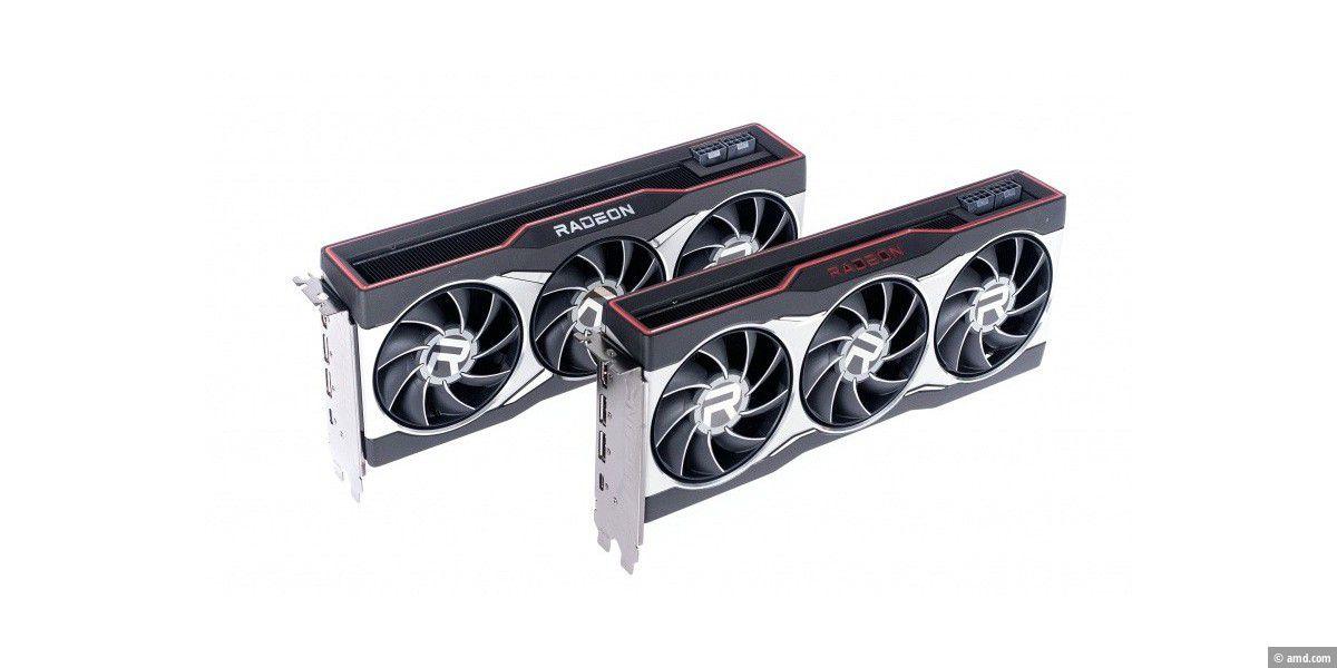 AMD: Auch kleinere GPUs mit mehr Shader-Einheiten