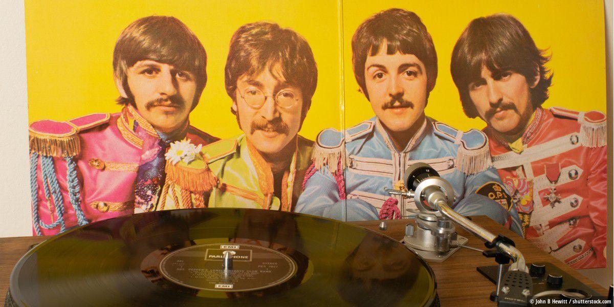 Beatles-Produzent Giles Martin erklärt 3D-Audio