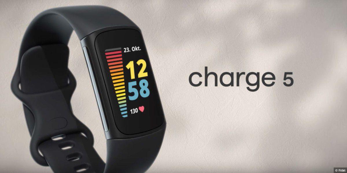 Fitbit: Erste Premium-Smartwatch verprellt iPhone-Nutzer
