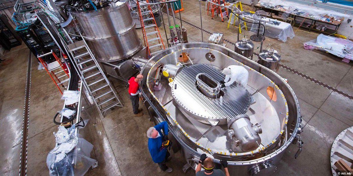 Kernfusion: US-Forscher stehen vor Durchbruch