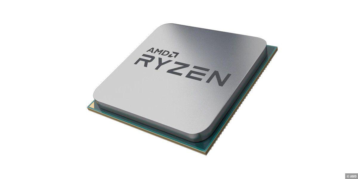 Schwachstelle in AMD-CPUs: Patch verfügbar