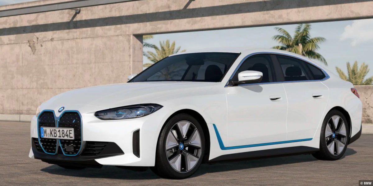 BMW: 600 Kilometer Reichweite reichen für E-Autos