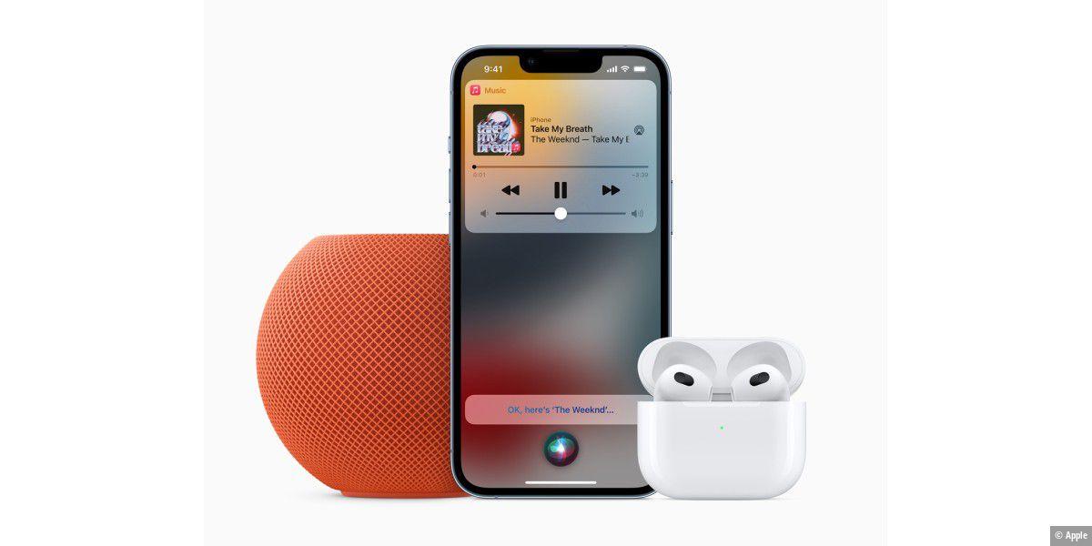 Apple Music um die Hälfte billiger, Markt auf dem Kopf