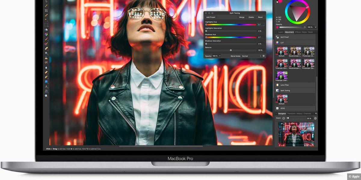 Günstig für Studierende: iPhone 13 Pro & Macbook Pro 13