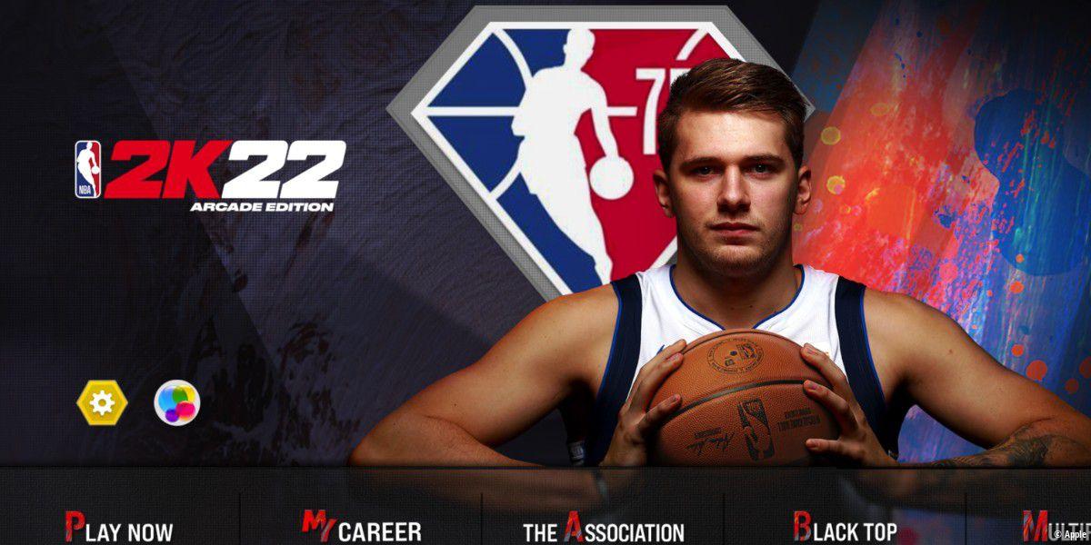 NBA 2K22 Arcade Edition - gelungener Ableger