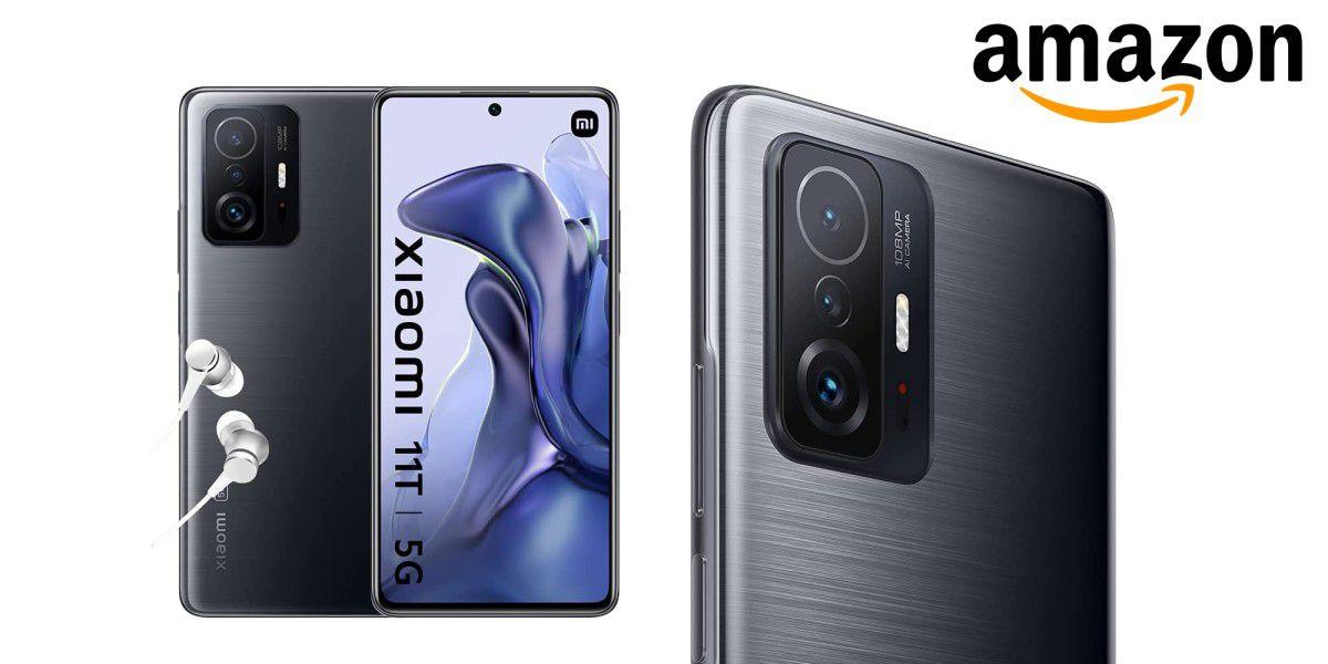 Xiaomi 11T 5G zum Deal-Preis bei Amazon erhältlich